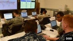 Операції з кіберзахисту ArcSight, США, 2014