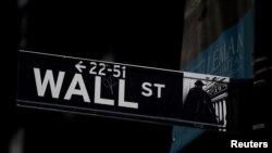La semana pasada, las ganancias positivas, del cuarto trimestre, y las esperanzas de daños limitados por el brote del virus llevaron a Wall Street a niveles récord.