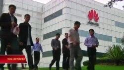 TQ: Các dự luật Mỹ nhắm vào Huawei, ZTE là 'hiếu chiến'