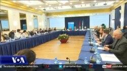 Tiranë: OSBE fton mediat për vetërregullim dhe autoritetet për dekriminalizim të shpifjes