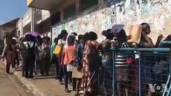 Casas do Kilumoço já estão à venda na província angolana do Uíge