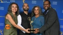 ایمی ایوارڈ جیتے والی پاکستانی ڈاکومینٹری