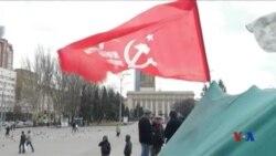 Hoài niệm Xô Viết hay tương lai châu Âu?