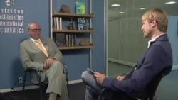 Андерс Ослунд: «Главная угроза экономике России – Путин, а не санкции»