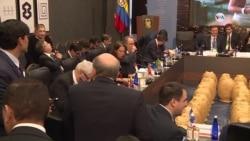 Venezolanos divididos respecto al TIAR
