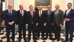 Dačić: Ne verujem da su u ovom trentku SAD saveznici Srbije