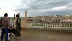 Američki veterani uz krišćansku miliciju u borbi protiv ISIL-a