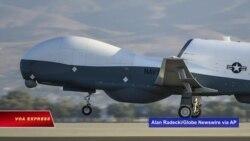 Úc dùng máy bay không người lái giám sát Biển Đông