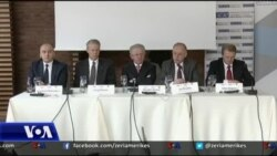 Kosovë, lufta kundër ekstremizmit fetar