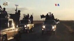 Expertos explican cómo ISIS recluta en Español