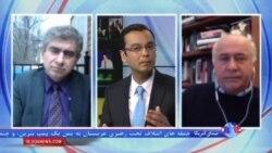 نظرات کاوه موسوی و علیرضا نامور حقیقی از نیات ایران در تعامل با جامعه جهانی