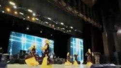 Ko'chmanchi raqqosalar/Nomad dancers