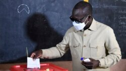 Élections présidentielles au Bénin et au Tchad: faible participation