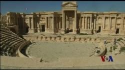 伊斯兰国以产业化规模抢掠文物