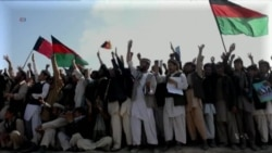 Violence and Uncertainty Challenge Afghan Elections