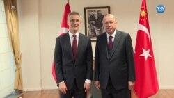 Erdoğan: 'Suriye'deki Gelişmelere Seyirci Kalma Lüksünüz Yok'
