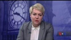 Наталія Галібаренко: Британія, незважаючи на Brexit, залишається на боці України. Відео