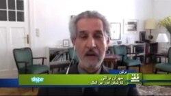مصرف داخلی خطوط قرمز ایران