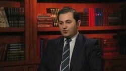 """Ruslan İzzətli: """"Gənclər ölkənin sabahı yox, sahibidir"""""""