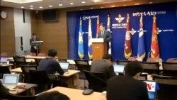 2014-04-22 美國之音視頻新聞: 南韓稱北韓有可能准備進行核試
