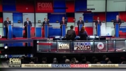 Twists and Turns Aplenty in US Presidential Race