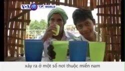 500 người thiệt mạng vì đợt nóng khủng khiếp ở Ấn Độ (VOA60)