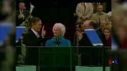 美國第41任總統喬治布殊逝世