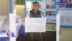 VN xác nhận bắt giữ công dân Úc Châu Văn Khảm