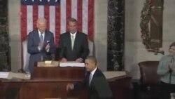 奥巴马促企业主管帮助解决长期失业问题