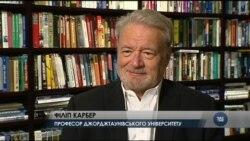 Загострення з Росією можна чекати в наступні 6 тижнів - військовий експерт із США. Відео