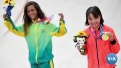 Tóquio 2020: Estados Unidos, China e Japão na corrida às medalhas