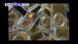 Người đi dạo tìm thấy vàng trị giá 10 triệu đô la