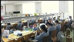 2013-06-06 美國之音視頻新聞: 北韓建議與南韓就合資商業項目舉行會談