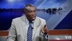Charles Nana mgombea kiti cha seneti Alabama na tatizo la chanjo kwenye jamii ya wasomali huko Minnesota