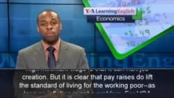 The 'Living Wage' Debate Has Many Sides