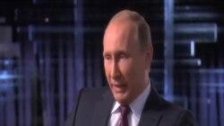歐盟指俄羅斯 改變敘利亞'遊戲規則'