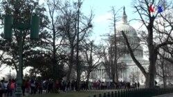 Martın 14-də ABŞ-da şagirdlər silah zorakılığına qarşı etiraz yürüşü keçirəcək