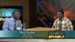 Live Talk : Solufikile Ukhetho Lokudinga Umongameli weMelika