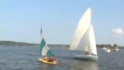 Potomak daryosi/Potomac today