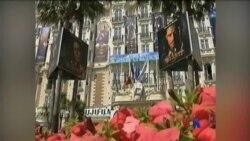 ႐ုပ္ရွင္ေလာကသားမ်ားအႀကိဳက္ ျပင္သစ္က Cannes ၿမိဳ႕