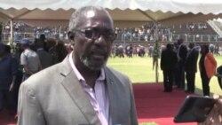 Family Spokesperson Ends Saga Around Mugabe Burial Site