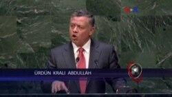 Ürdün Kralı'ndan Dünyaya IŞİD Eleştirisi