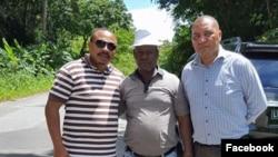 Morreu conhecido jornalista angolano - 0:54