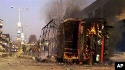 تحریکِ آزادی کشمیر کی حمایت کے ایرانی بیان پر بھارت ناراض