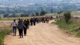 Vazhdon emigrimi masiv drejt Evropës