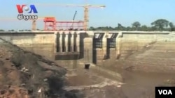 The $255 million Atay River Dam, in Veal Veng district, is under construction by the China Datang Corporation.