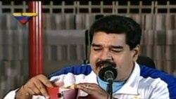 Nicolás Maduro aprobó las dos primeras leyes vía habilitante