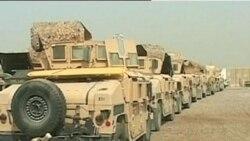 驻伊美军基地移交伊拉克