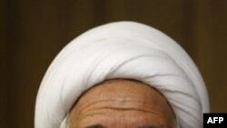 Eron muxolifati rahbari Mahdi Karrubiy