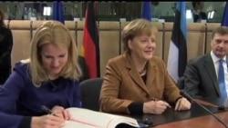 2012-03-02 粵語新聞: 歐盟簽署條約要求成員國平衡預算